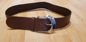 s.Oliver Belt cognac-coloured
