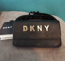 DKNY Buiktas zwart