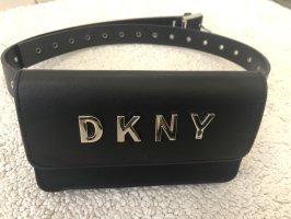 DKNY Studded Belt black