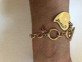 Guess Armband Gold Farben