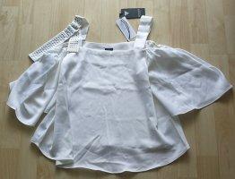 Guess Blouse Shirt white