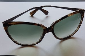 Guess Glasses brown-light brown