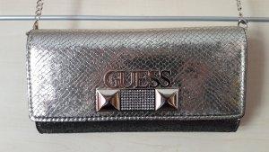 Guess Clutch in Gold