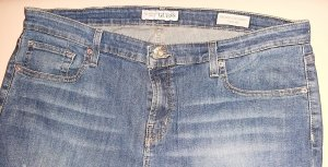 Guess Damen Jeans Sarah Fit Medium Rise Skinny
