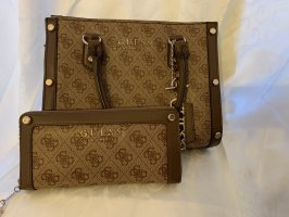 Guess Florence Satchel