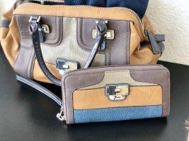 GUESS Handtasche & Portemonnaie