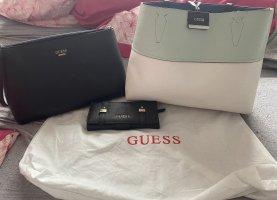 Guess Handtasche set