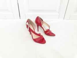 Guess Strapped pumps multicolored