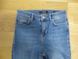 Guess Jeans, Gr. 27, Curve X, Skinny Mid, neuwertig