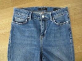 Guess Low Rise Jeans blue