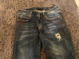 GUESS Jeans Pailletten
