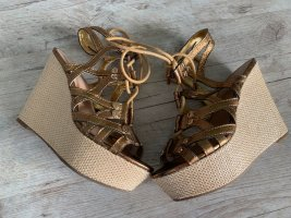 Guess Wedge Sandals multicolored