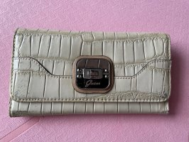 Guess Wallet oatmeal