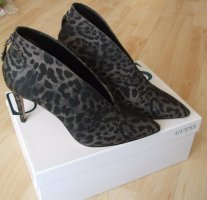 Guess Pumps Leoparden-Print - Gr. 39
