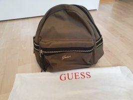 Guess Mini Backpack khaki