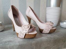 Guess High Heels light pink