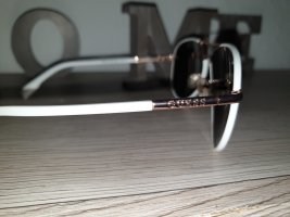 Guess Glasses white-rose-gold-coloured