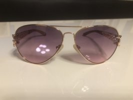 Guess Retro Glasses pink