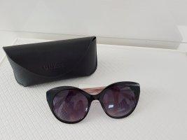 guess Sonnenbrille schwarz neu