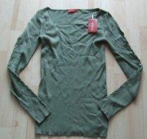 Guess Sweater Pulli  - Cut-Outs - Gr. M - Viskose