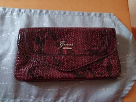 Guess Clutch purple
