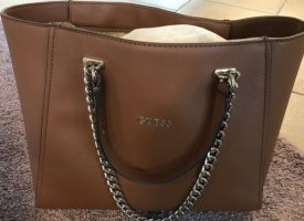 Guess Bolso color bronce