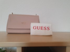 Guess Crossbody bag light pink