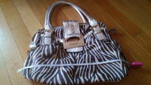 Guess Tasche  Zebra