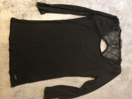 Guess Top mit Spitze Gr. 38