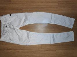 guess weiße skinnyJeans, Gr.27/32