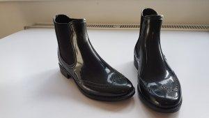 Evercreatures Botas de agua negro