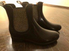 Gummistiefel, Chelsea-Boots, Gr.36
