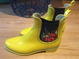 Lemon Jelly Wellies multicolored