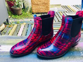 Tommy Hilfiger Botas de agua multicolor