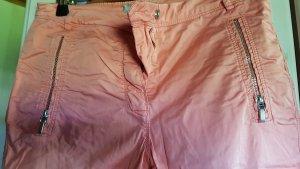 Gustav Pantalon «Baggy» magenta tissu mixte
