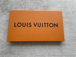 Louis Vuitton Card Case beige-light orange