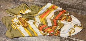 Guy Laroche Silk Cloth multicolored