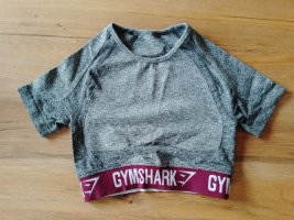 GYMSHARK Sports Shirt multicolored