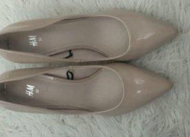 H&M beige High Heels