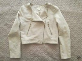 H&M Biker-Jacke wie neu, Gr. 36/S
