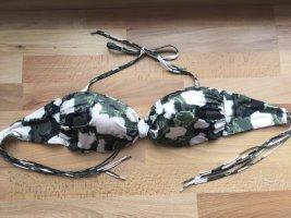 H&M Bikini BH Fransen Gr.44