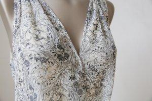 H&M Bluse- ornament