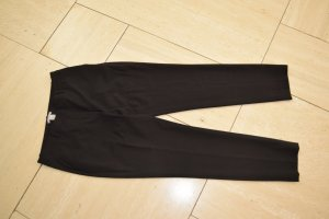 H&M Businesshose, TOP, schwarz, Gr. 40