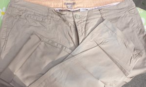 H&M Pantalon chinos beige