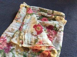 H&M Flower Print Tuch // lang // Frühjahr-Sommer