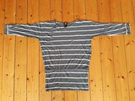 H&M gestreiftes Shirt