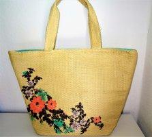H&M große Sommer/Strandtasche