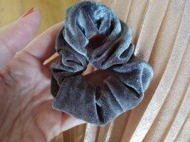 H&M Nastro per capelli grigio-lilla