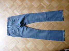 H&M Jeans Schlagjeans Gr. 28
