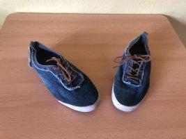 H&M Jeans Sneaker